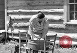 Image of Camp Fairchance in Boone County West Virginia West Virginia USA, 1937, second 15 stock footage video 65675051770