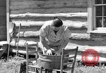 Image of Camp Fairchance in Boone County West Virginia West Virginia USA, 1937, second 16 stock footage video 65675051770