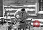 Image of Camp Fairchance in Boone County West Virginia West Virginia USA, 1937, second 17 stock footage video 65675051770