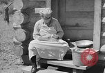 Image of Camp Fairchance in Boone County West Virginia West Virginia USA, 1937, second 20 stock footage video 65675051770