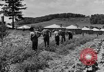 Image of Camp Fairchance in Boone County West Virginia West Virginia USA, 1937, second 43 stock footage video 65675051770