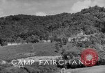 Image of Camp Fairchance in Boone County West Virginia West Virginia USA, 1937, second 45 stock footage video 65675051770
