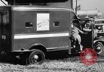 Image of United States postal operations and employees United States USA, 1943, second 22 stock footage video 65675051772
