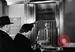 Image of United States postal operations and employees United States USA, 1943, second 54 stock footage video 65675051772