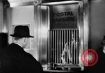 Image of United States postal operations and employees United States USA, 1943, second 56 stock footage video 65675051772