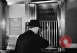 Image of United States postal operations and employees United States USA, 1943, second 57 stock footage video 65675051772
