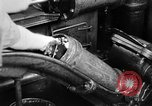 Image of United States postal service pneumatic tubes system New York United States USA, 1943, second 24 stock footage video 65675051773