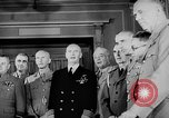 Image of Allied Generals at the Quebec Conference in World War 2 Quebec Canada, 1943, second 8 stock footage video 65675051784