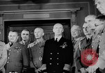 Image of Allied Generals at the Quebec Conference in World War 2 Quebec Canada, 1943, second 9 stock footage video 65675051784