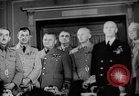 Image of Allied Generals at the Quebec Conference in World War 2 Quebec Canada, 1943, second 11 stock footage video 65675051784