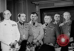 Image of Allied Generals at the Quebec Conference in World War 2 Quebec Canada, 1943, second 13 stock footage video 65675051784