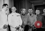 Image of Allied Generals at the Quebec Conference in World War 2 Quebec Canada, 1943, second 15 stock footage video 65675051784