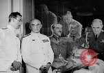 Image of Allied Generals at the Quebec Conference in World War 2 Quebec Canada, 1943, second 16 stock footage video 65675051784
