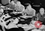 Image of Allied Generals at the Quebec Conference in World War 2 Quebec Canada, 1943, second 17 stock footage video 65675051784