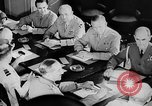 Image of Allied Generals at the Quebec Conference in World War 2 Quebec Canada, 1943, second 18 stock footage video 65675051784