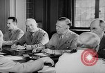 Image of Allied Generals at the Quebec Conference in World War 2 Quebec Canada, 1943, second 21 stock footage video 65675051784