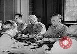 Image of Allied Generals at the Quebec Conference in World War 2 Quebec Canada, 1943, second 22 stock footage video 65675051784