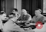 Image of Allied Generals at the Quebec Conference in World War 2 Quebec Canada, 1943, second 23 stock footage video 65675051784