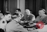 Image of Allied Generals at the Quebec Conference in World War 2 Quebec Canada, 1943, second 24 stock footage video 65675051784