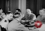 Image of Allied Generals at the Quebec Conference in World War 2 Quebec Canada, 1943, second 25 stock footage video 65675051784