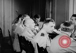Image of Allied Generals at the Quebec Conference in World War 2 Quebec Canada, 1943, second 26 stock footage video 65675051784