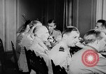 Image of Allied Generals at the Quebec Conference in World War 2 Quebec Canada, 1943, second 27 stock footage video 65675051784