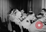 Image of Allied Generals at the Quebec Conference in World War 2 Quebec Canada, 1943, second 28 stock footage video 65675051784