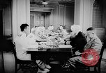 Image of Allied Generals at the Quebec Conference in World War 2 Quebec Canada, 1943, second 29 stock footage video 65675051784