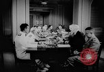 Image of Allied Generals at the Quebec Conference in World War 2 Quebec Canada, 1943, second 30 stock footage video 65675051784