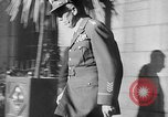Image of General George Marshall Quebec Canada, 1943, second 9 stock footage video 65675051787