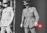 Image of General George Marshall Quebec Canada, 1943, second 11 stock footage video 65675051787