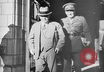 Image of General George Marshall Quebec Canada, 1943, second 13 stock footage video 65675051787