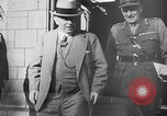 Image of General George Marshall Quebec Canada, 1943, second 14 stock footage video 65675051787