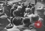 Image of General George Marshall Quebec Canada, 1943, second 25 stock footage video 65675051787