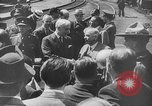 Image of General George Marshall Quebec Canada, 1943, second 26 stock footage video 65675051787