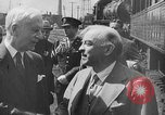 Image of General George Marshall Quebec Canada, 1943, second 29 stock footage video 65675051787