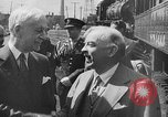 Image of General George Marshall Quebec Canada, 1943, second 30 stock footage video 65675051787