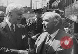 Image of General George Marshall Quebec Canada, 1943, second 31 stock footage video 65675051787