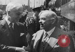 Image of General George Marshall Quebec Canada, 1943, second 32 stock footage video 65675051787