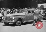 Image of General George Marshall Quebec Canada, 1943, second 33 stock footage video 65675051787