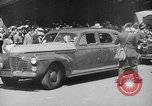 Image of General George Marshall Quebec Canada, 1943, second 34 stock footage video 65675051787