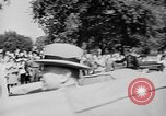 Image of Prime Minister Winston Churchill with Mackenzie King Quebec Canada, 1943, second 9 stock footage video 65675051789