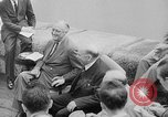 Image of President Roosevelt Quebec Canada, 1943, second 10 stock footage video 65675051793