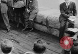 Image of President Roosevelt Quebec Canada, 1943, second 13 stock footage video 65675051793