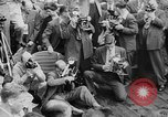 Image of President Roosevelt Quebec Canada, 1943, second 15 stock footage video 65675051793