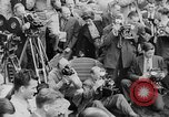 Image of President Roosevelt Quebec Canada, 1943, second 16 stock footage video 65675051793