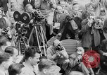 Image of President Roosevelt Quebec Canada, 1943, second 17 stock footage video 65675051793