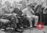 Image of President Roosevelt Quebec Canada, 1943, second 21 stock footage video 65675051793