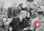 Image of President Roosevelt Quebec Canada, 1943, second 26 stock footage video 65675051793