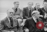 Image of President Roosevelt Quebec Canada, 1943, second 29 stock footage video 65675051793